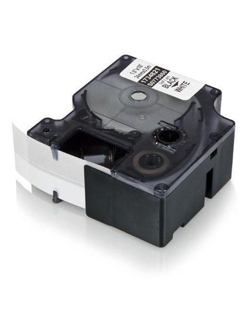 Sanford D18488 1/2 Inch White Flexible Nylon Tape