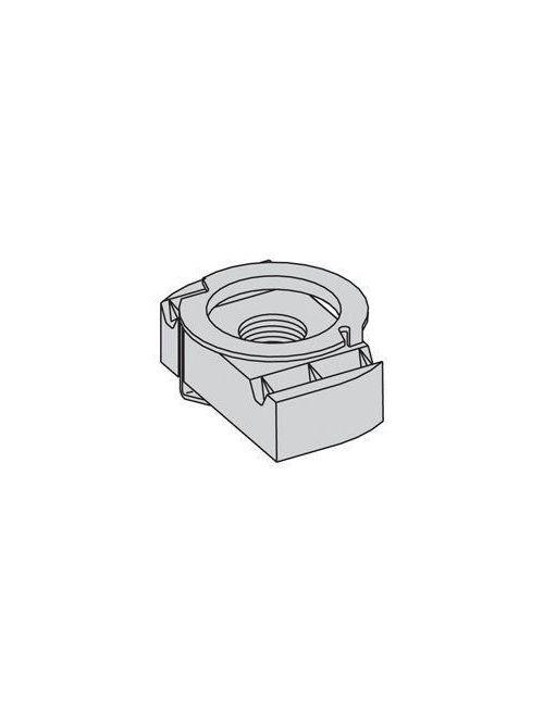Eaton B-Line TN225ZN 1/2 Inch 13 Thread Twirl Nut