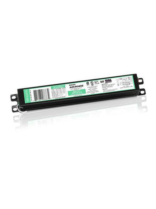Advance IOP3P32N35I 120 to 277 VAC 50/60 Hz 32 W 3-Lamp T8 Electronic Ballast