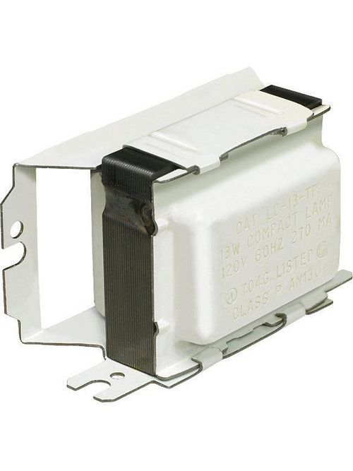 Advance LC1420CI 120 VAC 60 Hz 14 W 1-Lamp T12 Magnetic Ballast