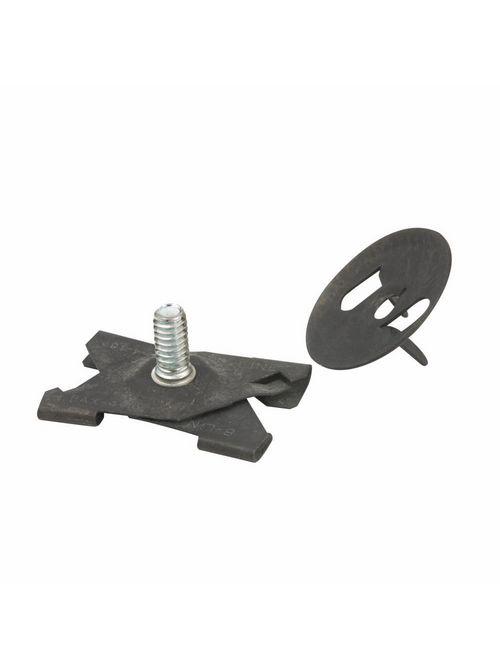 B-Line Series BAX-4-16 5/8 Inch Stud T-Bar Scissor Fastener