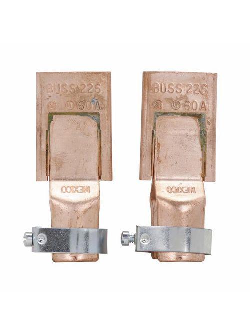 Bussmann Series NO.226 Fuse Reducer