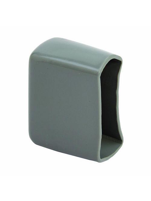 B-Line Series B852W Plastic End Cap