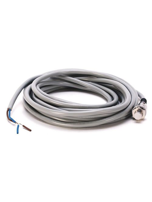 Allen-Bradley 871TM-DH2CP12-D4 3-Wire Standard Shielded Stainless Steel Proximity Sensor