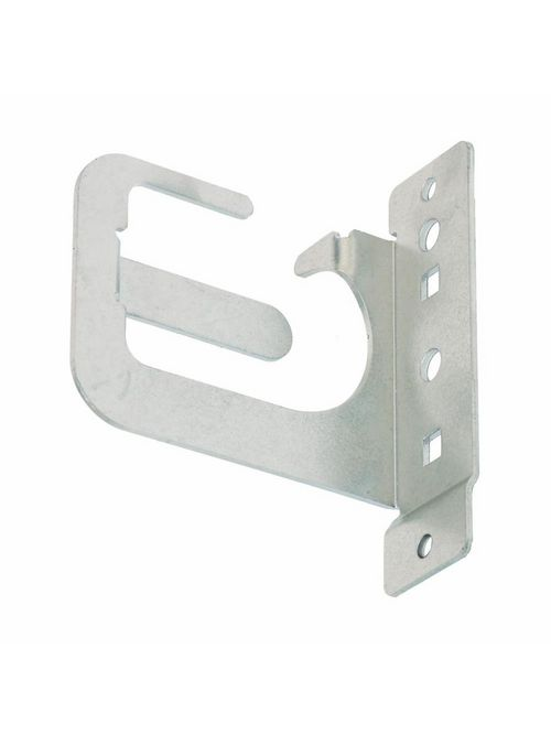 B-Line Series BRC5-3 0.56 to 0.69 Inch 7-Run Zinc Plated Cable Carrier