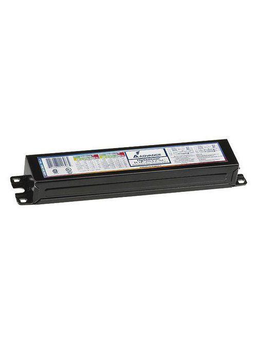 Philips Lighting IOP2P59SC35I 120 to 277 VAC 50/60 Hz 59 W 2-Lamp T8 Electronic Ballast