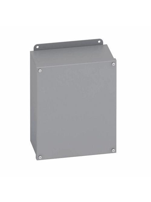 B-Line Series 1086-12SC Type 12 Screw Cover Enclosure