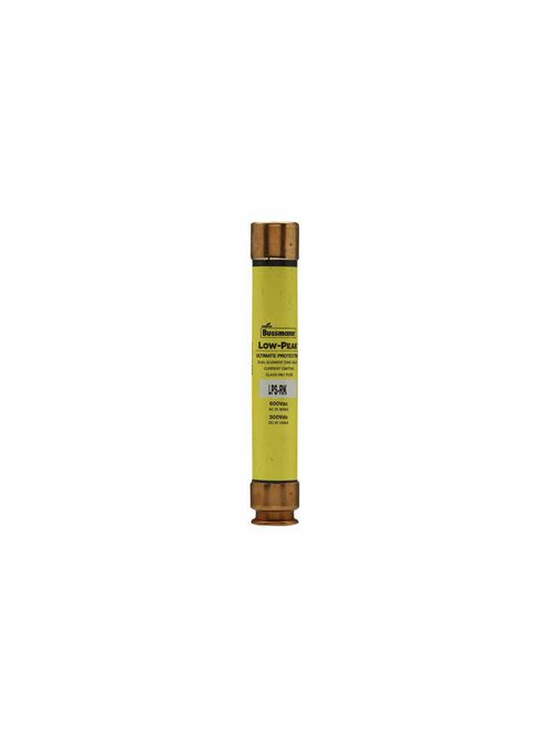Bussmann Series LPS-RK-6SP Low Peak Dual Element Fuse