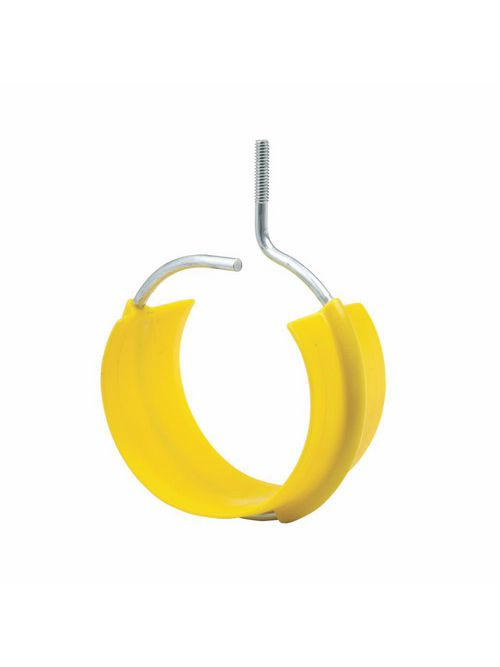 B-Line Series BRS-64A 4 Inch Ring 1/4-20 x 1 Inch Bridle Ring Saddle