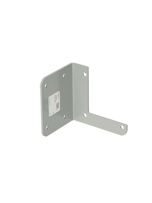 Hoffman F44HD 4 x 4 Inch NEMA 12 Gray Steel Lay-In Wireway Drop Hanger