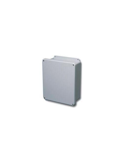 B-Line Series 1085-4XFLC Type 4X Fiberglass Lift Off Screw Cover Enclosure