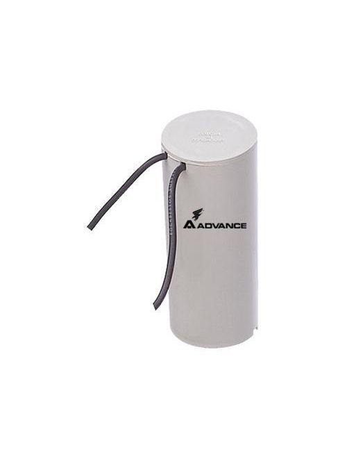 Philips Advance MD2409000 480 Volt 24 Micro Farad Oil Filled Capacitor