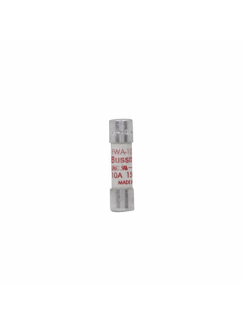 Bussmann Series FWA-5A10F 5 Amp 150 VAC Ferrule Semiconductor High Speed Fuse