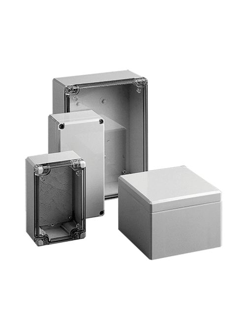 NVENT HOF Q1689ABD Enclosure 80x160