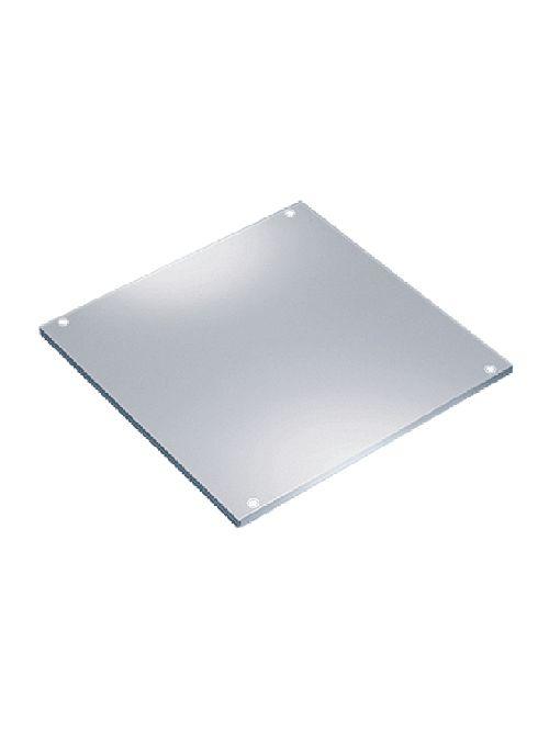 Hoffman PT168 1600 x 800 mm Frame Steel Enclosure Solid Top