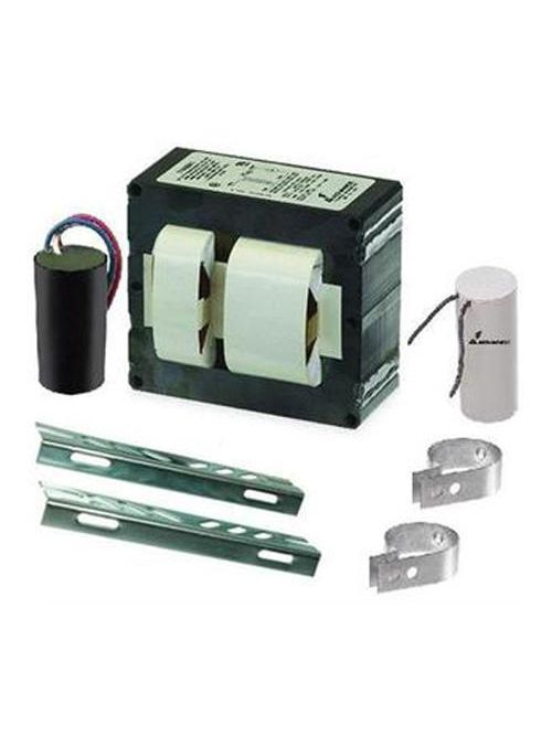 Philips Advance 71A6092001D 120/208/240/277 VAC 60 Hz 400 W Magnetic Metal Halide Ballast Kit