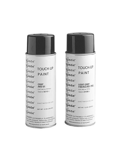 Hoffman ATPLG Light Gray Touch-Up Paint