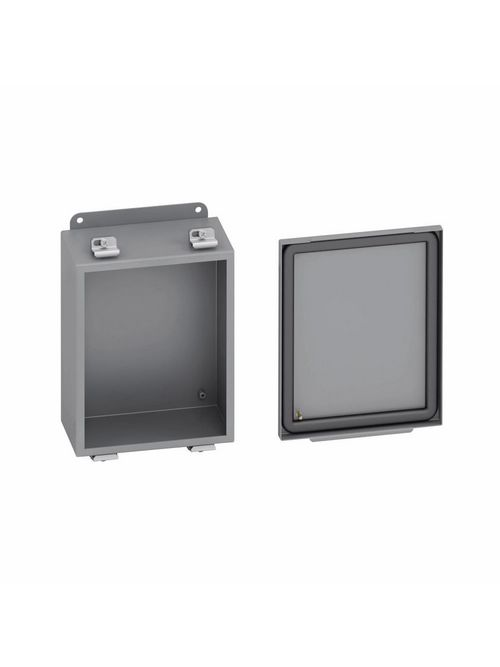 B-Line Series 664-4LC Type 4 JIC Lift Off Cover Enclosure