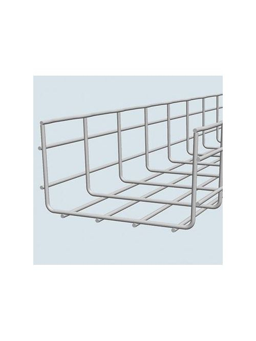 "CABLOFIL CF105/100IN304L 4""X4""X10'STAINLESS CABLE TRAY"