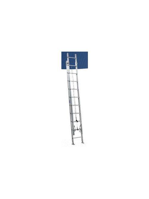 Louisville Ladder AE2232 300 lb Capacity 32 Foot Aluminum Extension Ladder