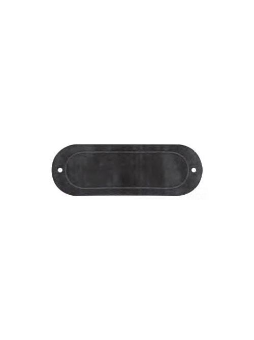 Crouse-Hinds Series GK250N 2-1/2 and 3 Inch Form 5 Neoprene Conduit Body Solid Gasket