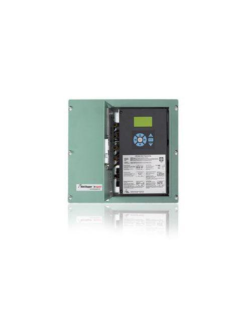 Wattstopper LP8S-8-115 115/277 VAC 8-Relay Surface Mount Peanut Lighting Control Panel