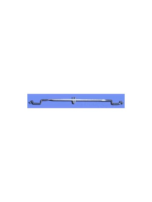 A&G Manufacturing Company 1-75 Bar Hanger and Stud for T-Bar Stud