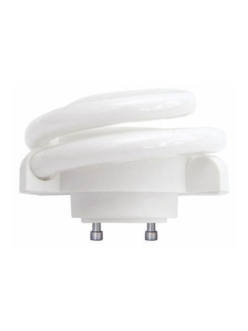 TCP Inc 33213SSP 13 W 82 CRI 2700 K 900 Lumen GU24 Low Profile Compact Fluorescent Lamp