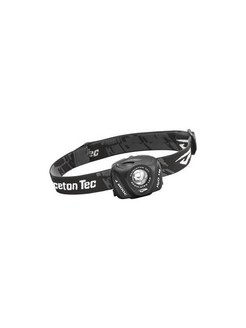 Princeton Tec EOS-IND Black Industrial Head Lamp