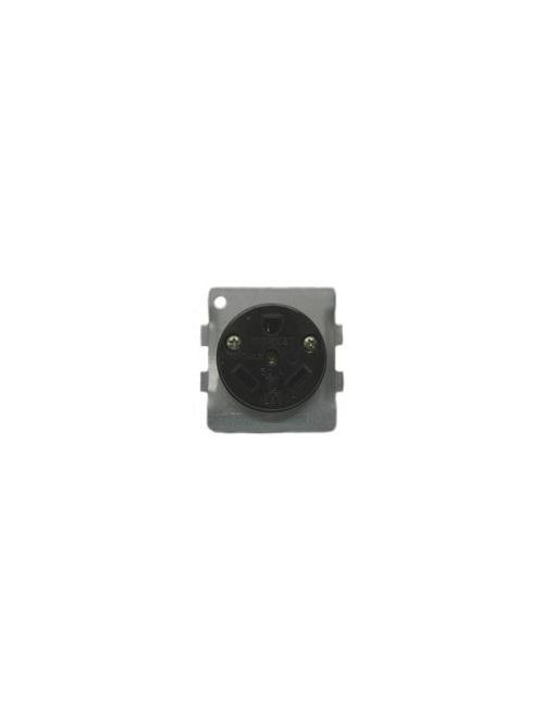 Midwest Electric Products BR32U 125 Volt 30 Amp Base Mount Single Straight Blade Receptacle