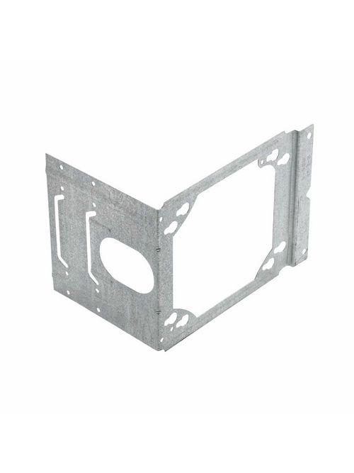 B-Line Series BB4-4 4 Inch Metal Stud Size Box Support