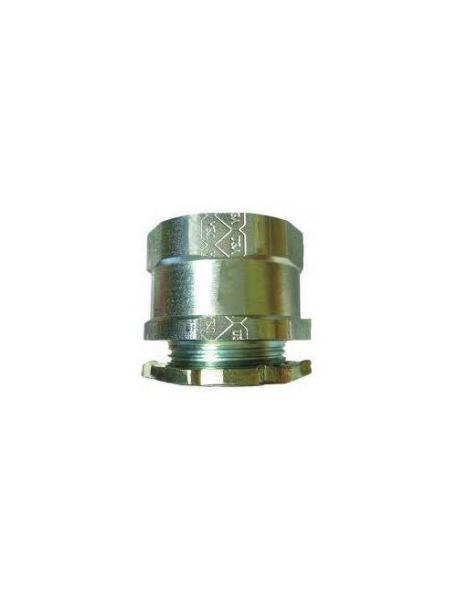 American Fittings FLX50 1/2 Inch Steel Spec-Flex Connector