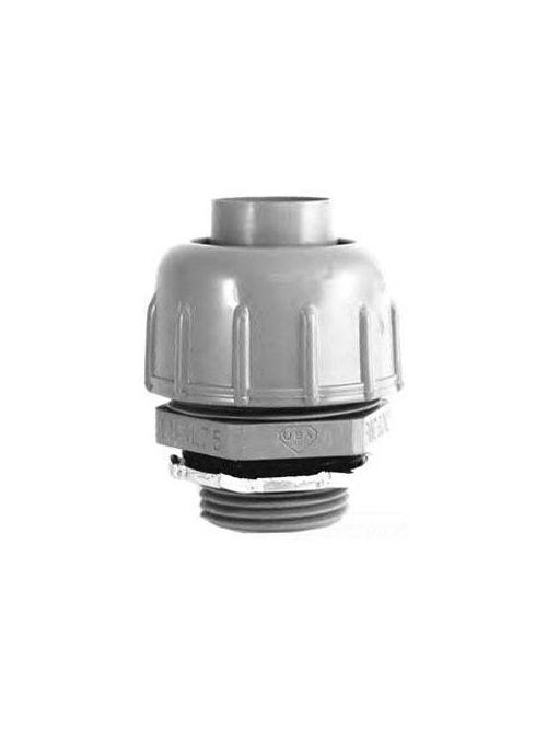 American Fittings NML125 1-1/4 Inch Non-Metallic Liquidtight Connector