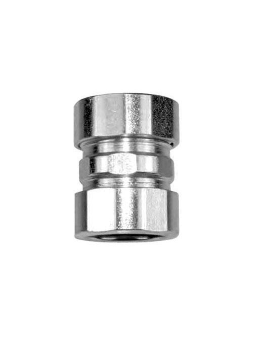 American Fittings EC768US 3-1/2 Inch EMT Steel Compression Coupling