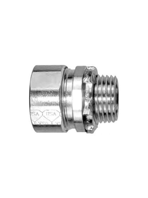 American Fittings NT2750 1/2 Inch Rigid Compression Connector