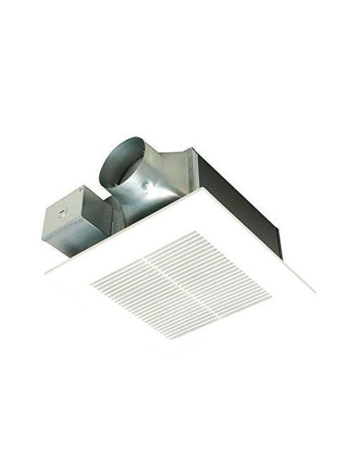 Panasonic Corp FV-08-11VF5 80/110 CFM Detachable 4 Inch to 3 Inch Duct Adapter Whisperfit Fan