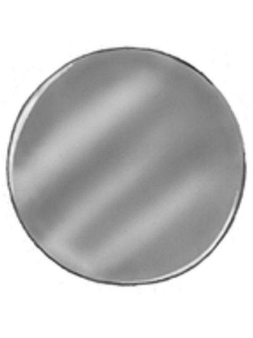 "Bridgeport 1669 3-1/2"" Bushing Penny, Steel"