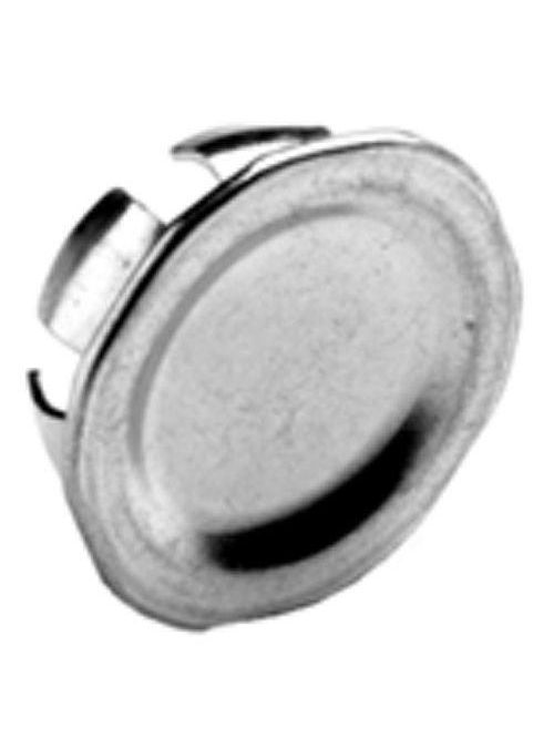 """Bridgeport 1693 1"""" Knockout Plug, Steel"""