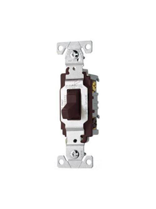 Arrow Hart Wiring CS320B 3-Way 20 Amp Toggle Switch