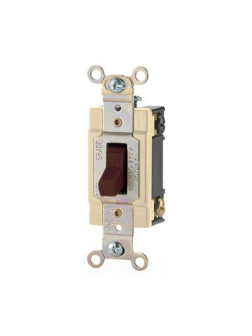 Arrow Hart Wiring CSB220GY 20 Amp Toggle Switch
