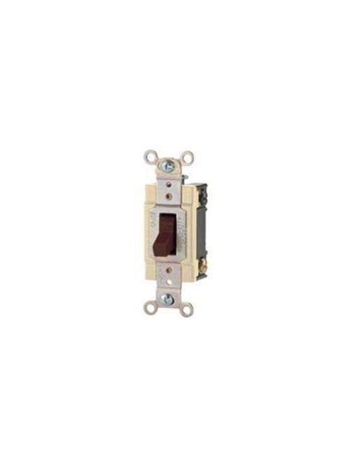 Eaton Wiring Devices CSB120V 20 Amp Toggle Switch