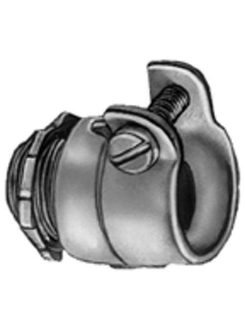 Bridgeport 414-I 1-1/2 Inch Insulated Squeeze Connector