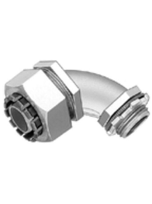 Bridgeport 478-LiquidTight2 3-1/2 Inch Insulated Connector