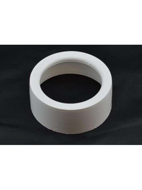 "Bridgeport TWB-57 2-1/2"" Plastic Insulated Bushing"