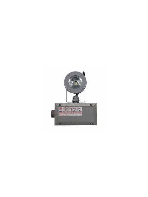 CRS-H N2RF1221 LED EMERGENCY LT REM