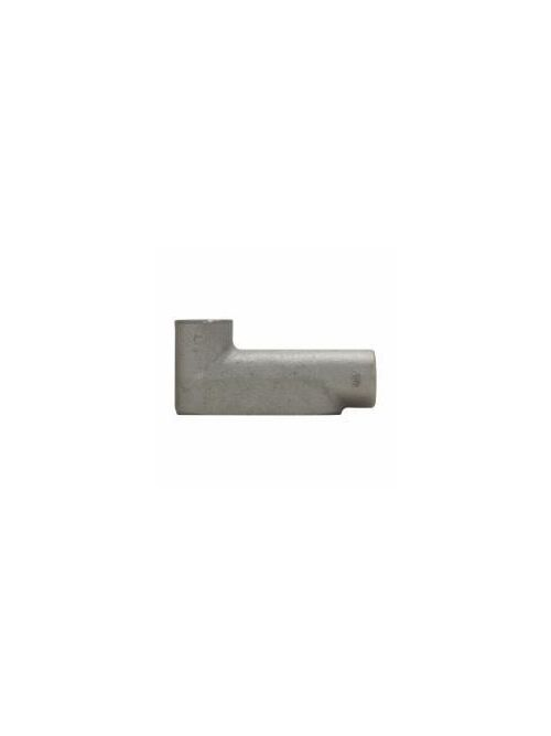 Crouse-Hinds Series LB27 3/4 Inch Iron Alloy Form7 Type LB Threaded Rigid Conduit Body