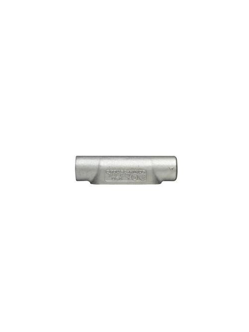 Crouse-Hinds Series C27 SA 3/4 Inch Copper Free Aluminum Form7 Type C Threaded Conduit Body