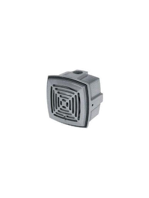 Edwards Signaling 877-G1 24 VDC 0.16 Amp 111 dB Volume Adjustable Vibrating Horn