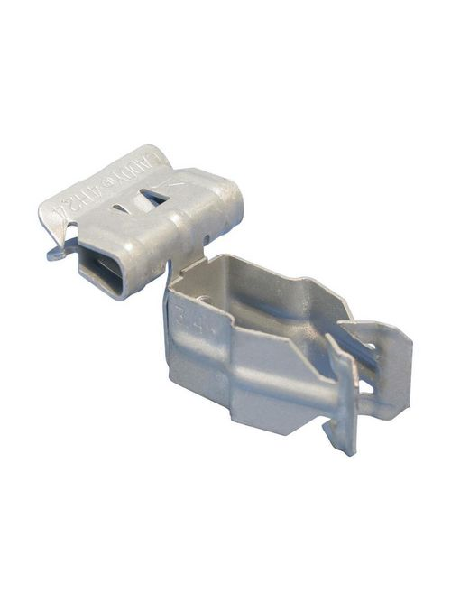Caddy 16P24SM 1 Inch Steel Side Mount Conduit to Flange Clip
