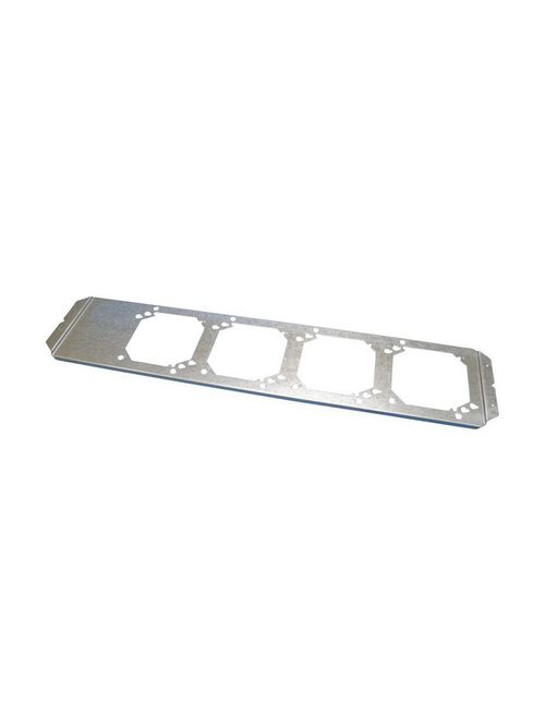 Caddy RBS24 1-1/2 and 2-1/8 Inch Pre-Galvanized Steel Rigid Box Support Bracket